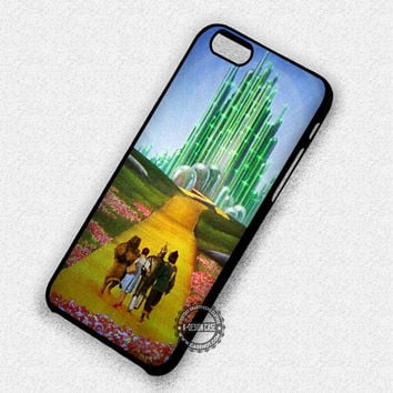 The Wizard of Oz - iPhone 7 6 Plus SE 5 Cases & Covers