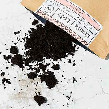 Frank Body Coffee Scrub - Urban Outfitters