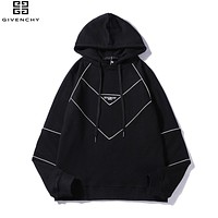 Givenchy Woman Men Fashion Top Sweater Pullover Hoodie
