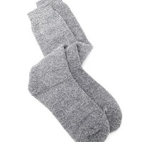 Marled Knee-High Sock: Charlotte Russe