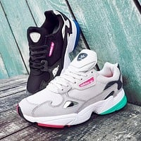 adidas Originals Falcon Womens Sneaker