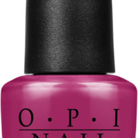 OPI Nail Lacquer - Spare Me a French Quarter? 0.5 oz - #NLN55