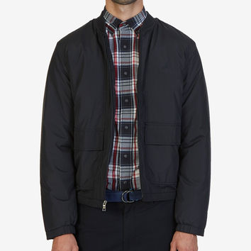 NAUTICA MENS BIG & TALL BOMBER JACKET