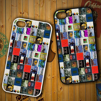 RUSH BAND1 V1666 LG G2 G3, Nexus 4 5, Xperia Z2, iPhone 4S 5S 5C 6 6 Plus, iPod 4 5 Case