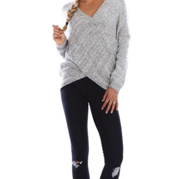 Hamptons Knit Sweater - Lightweight Style