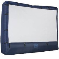 Airblown Inflatable Movie Screen with Storage Bag- 12.5' : Target