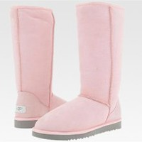 Pink Classic Tall UGG Boots [5815 Pink] - $81.89 :