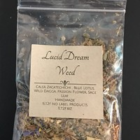 Lucid Dream Weed