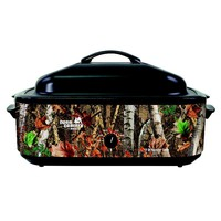 Open Country 18-qt. Camouflage Roaster Oven (Camoflauge)