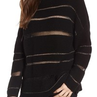 Rails Daphne Stripe Sweater | Nordstrom