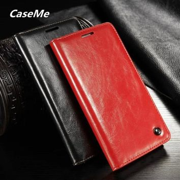 Luxury Genuine Leather Phone Case Cover For Samsung GALAXY S4 Mini SIV Mini I9190 Flip Stand Wallet Shell Back S4 MINI Cover