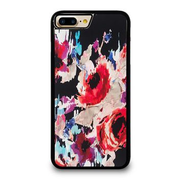 KATE SPADE HAZY FLORAL iPhone 4/4S 5/5S/SE 5C 6/6S 7 8 Plus X Case