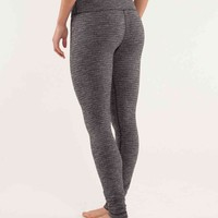 wunder under pant *high rise  | lululemon athletica