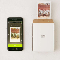 Fujifilm Instax Share SP-2 Smartphone Instant Printer   Urban Outfitters