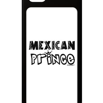 Mexican Prince - Cinco de Mayo iPhone 5 / 5S Grip Case  by TooLoud