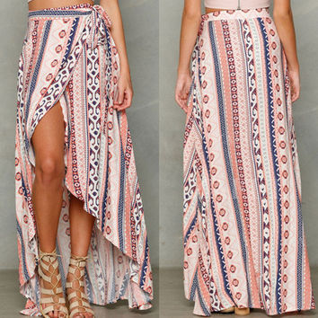 Beach Sexy Summer Swimsuit Hot New Arrival Vacation Dress Chiffon Skirt Casual Bikini [8489017101]