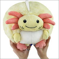 Mini Squishable Axolotl II