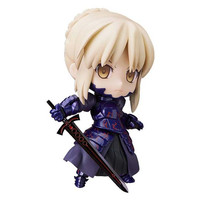 Fate/stay Night Nendoroid : Saber Alter Super Movable Edition
