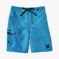The Hurley One And Only Infant/Toddler Boys' Boardshorts.