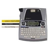 Amazon.com: Brother PT-1880 Advanced Deluxe Labeler for Home & Office: Office Products