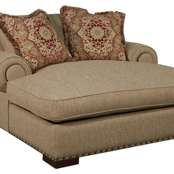 Fairmont Designs Murrieta Chaise Lounge - Indoor Chaise Lounges at Hayneedle