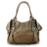 New York Hobo Handbag