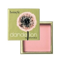 Benefit Blush Dandelion