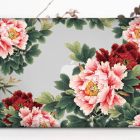Flowers MacBook Air Hard Case MacBook Air 13 Inch Cover Floral MacBook Retina 15 Case Mac 13 Case MacBook Laptop Case Mac 11 Cover m010
