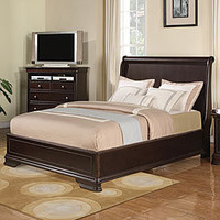 View Trent Complete Queen Bed Deals at Big Lots