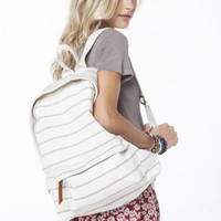 Brandy ♥ Melville |   Striped Backpack - Bags - Accessories