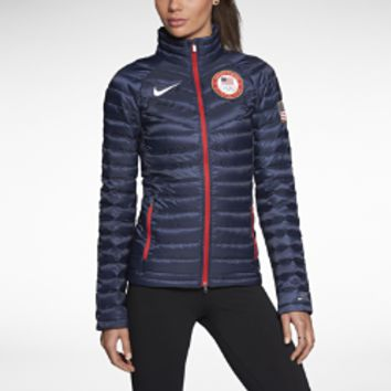 Nike Aeroloft 800 Summit (USOC) Women's Jacket