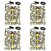 ALIEN CUTIES SLING bag