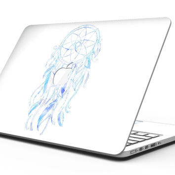WaterColor Dreamcatchers v13 - MacBook Pro with Retina Display Full-Coverage Skin Kit