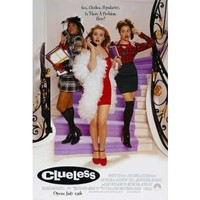 (27x40) Clueless - Style A1 Poster