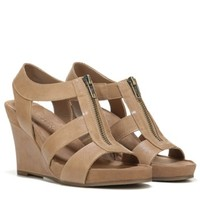 Women's Plush Start Wedge Sandal