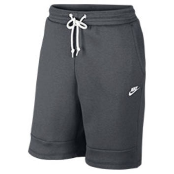 Men's Nike Tech Fleece Imm Shorts