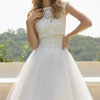 Voyage by Mori Lee 6749 Dress