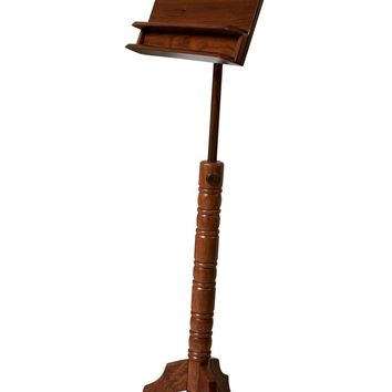 Roosebeck Double Shelf Colonial Music Stand