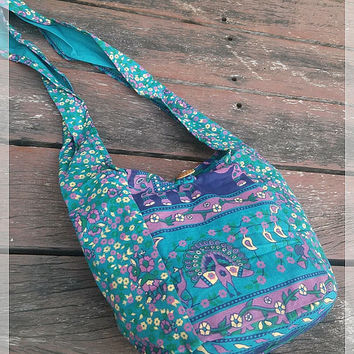 Boho Pouch Shoulder Bag 76