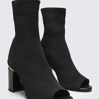 Alexander Wang CAT BOOTIE BOOTS | Official Site
