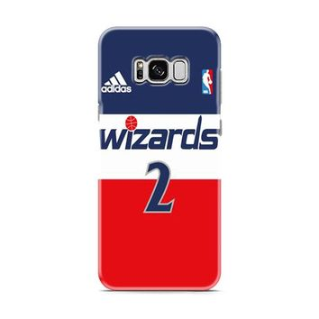 Washington Wizards Jersey Samsung Galaxy S8 | Galaxy S8 Plus case