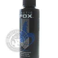 Poseidon by Arctic Fox - Semi-Permanent Hair Dye