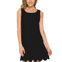 You & Me On The Town Dress - Black