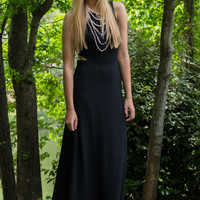 The Great Escape Maxi, Black