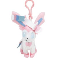 Pokemon Sylveon Plush Key Chain