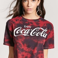 Coca-Cola Graphic Tee