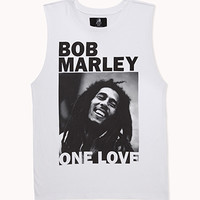 Bob Marley© Muscle Tee | FOREVER 21 - 2000051592