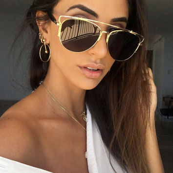 Cateye Sunglasses - Accessories by Sabo Skirt