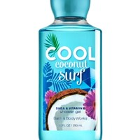 Shower Gel Cool Coconut Surf