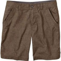 VONEG5D Prana Furrow 8IN Short - Men's